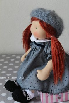 Joséphine by North Coast Dolls