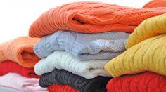 Dicas práticas para lavar e guardar roupas de lã - Blog Pitacos e Achados - Acesse: https://pitacoseachados.com – https://www.facebook.com/pitacoseachados – https://plus.google.com/+PitacosAchados-dicas-e-pitacos #pitacoseachados
