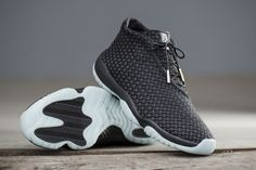 Jordan Future (Detailed Pics & Release Info)
