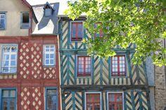 Rennes, Bretagne - #wbzh