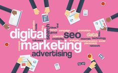 The increase in the use of Internet mediums and various digital stuff lifted up the demand and support towards a common term that is 'modern marketing.' It is popularly termed today as digital marketing, Internet marketing, e-marketing and web marketing. Social Media Marketing Companies, Online Marketing Services, Marketing Jobs, Internet Marketing, Marketing Communications, Seo Services, Content Marketing, Best Seo Company, Best Digital Marketing Company