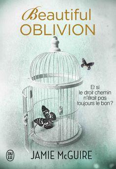Beautiful Oblivion eBook: Jamie McGuire, Agnès Girard #Kindle #Ebook #eNook #Amazon