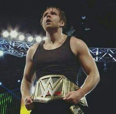 So proud to be an Ambrose fan! He definitely deserves it!