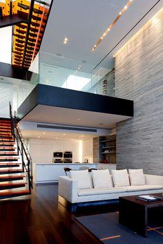 73rd Street Penthouse