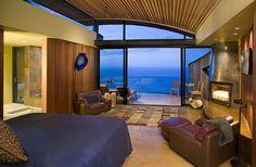 Monterey Hotels   Post Ranch Inn - Cliff House   Romantic Getaway in California