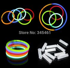 Find More Event & Party Supplies Information about 100pcs Halloween Christmas Glow sticks Decoration Festivity Ceremony Flashing Stick with connector Fluorescent Bracelet LED Toys,High Quality christmas toy movie,China toys for 8 year olds Suppliers, Cheap christmas wooden toys from Igo Lighting Nine Co., LTD on Aliexpress.com