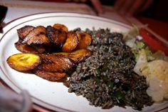 I miss Cuban food from my old neighborhood!