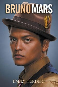 Bruno Mars has sold over 115 million records worldwide as a singer, producer and songwriter. This book documents his childhood in Honolulu and how he found fame...
