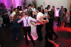 letzter Tanz