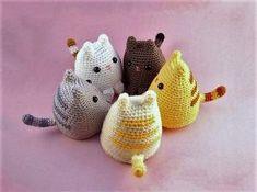 50 Free Crochet Patterns for Amigurumi Toys   1001 Crochet by 1001crochet
