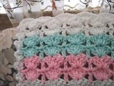 Give the new baby in your life the comfiest and the cutest crochet baby blanket pattern ever when you learn how to hook this adorable crochet for baby idea.