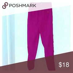 ADIDAS COZY SWEAT PANTS Pink Adidas sweat pants with draw string and ankle zipper Adidas Pants Track Pants & Joggers