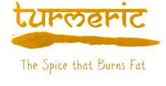 #Turmeric burns fat? Keep that in mind next time you go spice shopping!