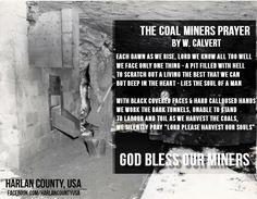 Harlan County Coal