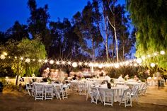 Leo Carrillo Ranch Weddings & Special Events - Carlsbad, CA