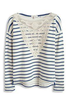 Esprit / Sweater à rayures