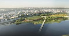 Gallery of Four Practices Reveal Runner-Up Proposals in Lithuania's Science Island Contest - 11