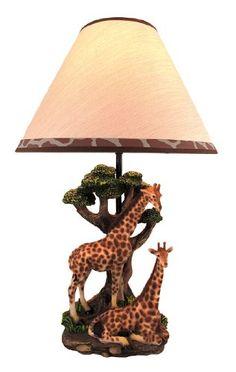 Giraffe lamp for giraffe room Giraffe Bedroom, Giraffe Lamp, Giraffe Decor, Cute Giraffe, Giraffe Print, Safari Room, Safari Theme, Giraffe Pictures, Giraffe Images