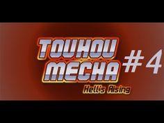 Touhou Mecha - Chapter 2 [Part 4]