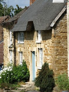 English cottage by Angie M                                                                                                                                                                                 Mais