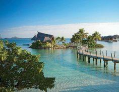 Likuliku Lagoon Resort, Malolo Fiji