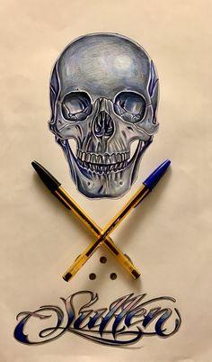 My Sullen Clothing @sullenclothing @sullentv badge! Pen array. Personally hand drawn. @worldofpencils @worldofartists @colorcrimes @unclejeremy @inksav  @nytimes @art_worldly @sephora #sullentv #renaissance #sullenclothing  #script #pen #draw #drawing #fan #blackandgrey #nyc #romanabrego #europe #portrait #losangeles #la #socal  #ink #pen #skulltattoo #southerncalifornia #skull #3d #art #artwork #artist  #tattoo #stevesoto #collective #davidgarcia #socal #cali #westcoast