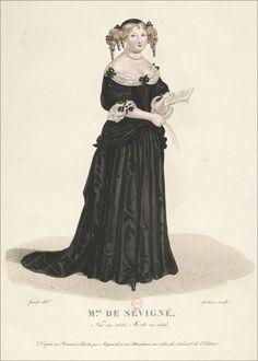 Madame de Sévigné |