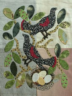 cwbq block of the month     click on the banner to go to Common Threads Quilting