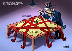 #Caricature #Cartoon #Politics #TheNationalUAE #News #World