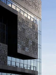 Muros e Fachadas: Referências em decoração e design | Arkpad