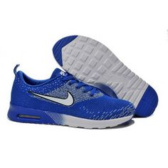 new product 27791 dc86b Mens Nike Air Max Thea Saphire White Shoes Buy Nike Shoes, Cheap Nike  Running Shoes