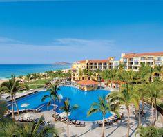 Best Affordable All-Inclusive Resorts-   http://www.travelandleisure.com/hotels/dreams-los-cabos-suites-golf-resort-and-spa