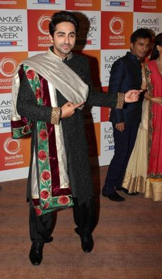 Bollywood Celebs at India Lakme Fashion Week Summer Resort 2013 - Day 5