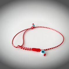 Μάρτης με ματάκι Hippie Jewelry, Wire Jewelry, Handmade Jewelry Tutorials, Macrame Bracelets, Minimalist Jewelry, Friendship Bracelets, Beaded Necklace, Fashion Jewelry, Jewelry Making