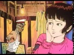 Midori, la niña de las camelias - YouTube