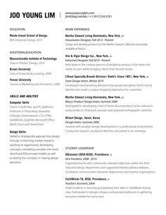 Product Designer Resume Resume Product Designer  Google Search  Design Resumes  Pinterest .