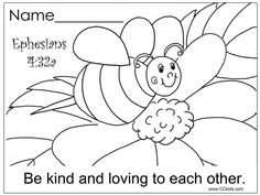 matthew 22 39 coloring pages - photo#41