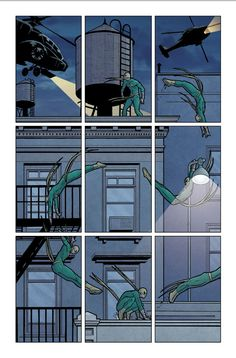 the immortal iron fist (david aja, matt hollingsworth, & matt fraction)