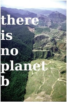 There IS however, the promise of a NEW EARTH. Still though, how dare we even THINK of being there when we don't take care of the earth we currently inhabit? Save Mother Earth, Save Our Earth, Mother Nature, Our Planet, Save The Planet, Environmental Issues, Earth Day, Go Green, Global Warming