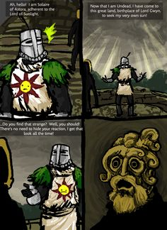 dark souls funny - Google Search