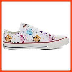 04d6fdb09ac4 Schuhe Converse All Star Custom Customized - personalisierte Schuhe  (Handwerk Produkt customized)Tiny Owls