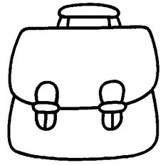 Home Decorating Style 2020 for Coloriage Cartable, you can see Coloriage Cartable and more pictures for Home Interior Designing 2020 15757 at SuperColoriage. Welcome To School, I Love School, Back 2 School, School 2017, Art School, School Gifts, School Bags, Infant Activities, Preschool Activities