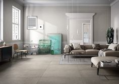 Nurture a sense of creativity, versatility and taste with this Italian masterpiece. Sicily from Imola draws it inspiration from a beautiful sandstone used widely in the city's ancient architecture. Flooring, Living Room Inspiration, Tiles For Sale, Interior, Kitchen Wall Tiles, Porcelain Tile, Tile Floor, Porcelain Floor Tiles, Tile Trends