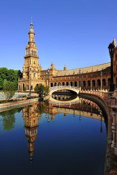 Architectural Reflection.. by Alp Cem: Fine Art Photography #photography #amazingpics http://alldayphotography.com