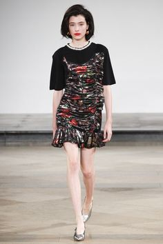 Mother of Pearl - Spring 2017 Ready-to-Wear