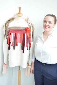 Fashion Design Factory Stuttgart - Klara Heun