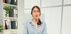Three Benefits to Mindfulness at Work