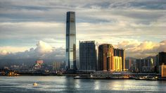 HONG KONG | International Commerce Centre | 1,608 FT / 490 M | 118 FLOORS | T/O - Page 91 - SkyscraperPage Forum