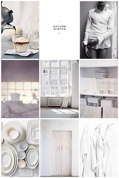 Try giving your mood board a title before creating it, it might help keep you focused ... Mood Board Creation