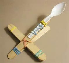 Big Popsicle Stick Airplane - Bing Images